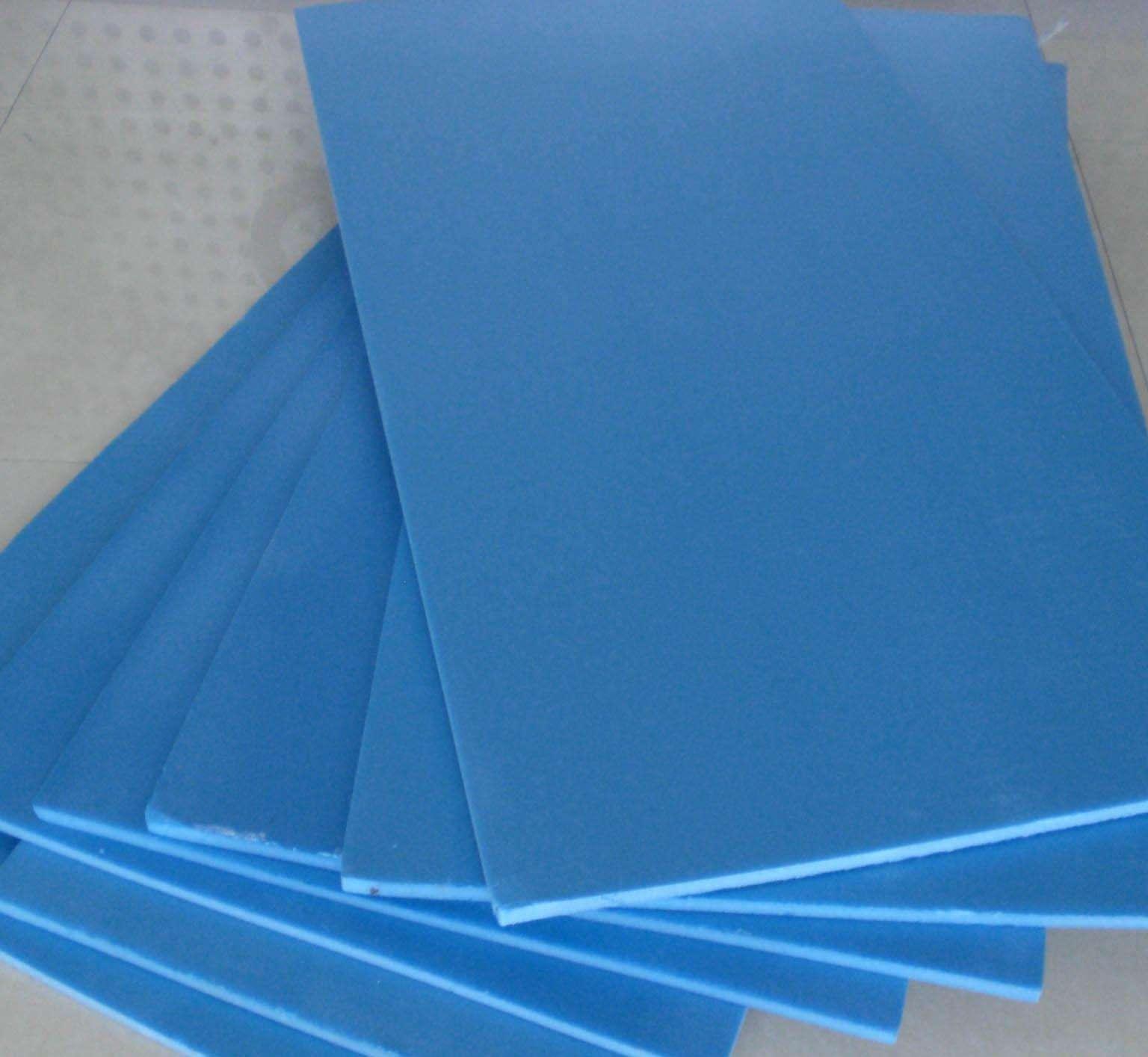 挤塑板(XPS)保温一体板